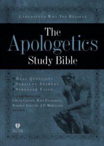 Books aiia institute holman christian standard bible apologetics study bible ebook fandeluxe Epub